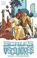Scales & Scoundrels, Vol. 2: Treasurehearts