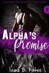 Alpha's Promise (The Clarity #2)