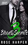 Blood and Secrets 3 (The Calvetti Crime Family)