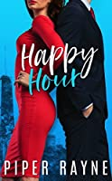 Happy Hour (Charity Case, #3)