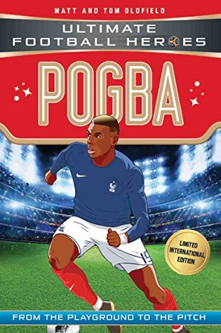 Pogba (Ultimate Football Heroes - Limited International Edition)