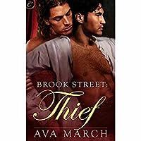 Thief (Brook Street, #1)