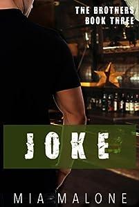 Joke (The Brothers, #3)