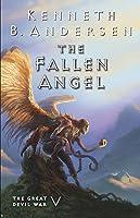 The Fallen Angel (The Great Devil War #5)