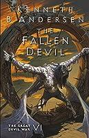 The Fallen Devil (The Great Devil War #6)