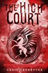 The High Court (The Sky Throne #2)
