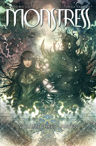 Monstress, Vol. 3 by Marjorie M. Liu