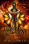 Dragon Lore and Love: Isis and Osiris (Dragon Shifter Romance, #2)