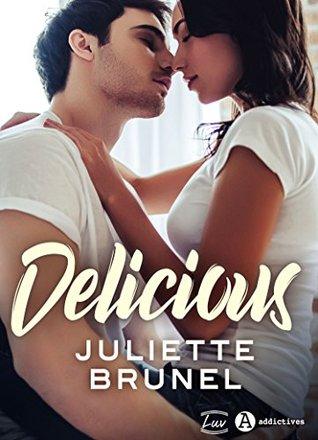 Delicious by Juliette Brunel