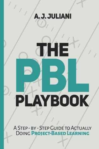 The PBL Playbook by A.J. Juliani