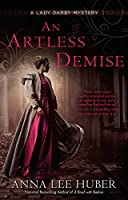 An Artless Demise (Lady Darby Mystery, #7)