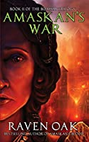 Amaskan's War (Boahim Series Book 2)