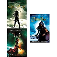 Graceling Series Collection
