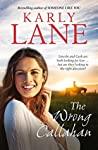The Wrong Callahan (The Callahans of Stringybark Creek #1)