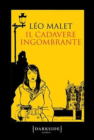 Il cadavere ingombrante by Léo Malet