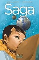 Saga Deluxe – Volume 1
