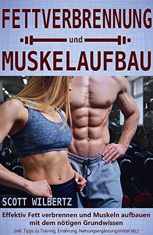 Sie können gleichzeitig Fett verbrennen und Muskeln aufbauen