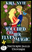 Touched by Her Elven Magic