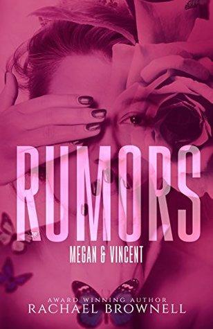 Rumors by Rachael  Brownell