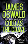 Cold as the Grave (Inspector McLean #9)