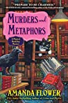 Murders and Metaphors (Magical Bookshop Mystery #3)