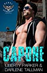 Capone (Rebel Guardians MC, #6)