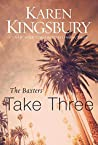 Take Three (Above the Line, #3)