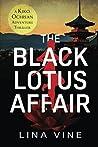 The Black Lotus Affair: A Kiko Ochisan Adventure Thriller (The Kiko Ochisan Adventure Series)