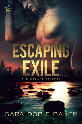 Escaping Exile (Escape Trilogy, #1)