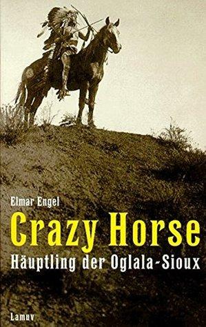 Crazy Horse, Häuptling der Oglala-Sioux