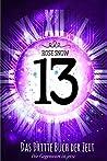 13 - Das dritte Buch der Zeit (Die Bücher der Zeit #3)