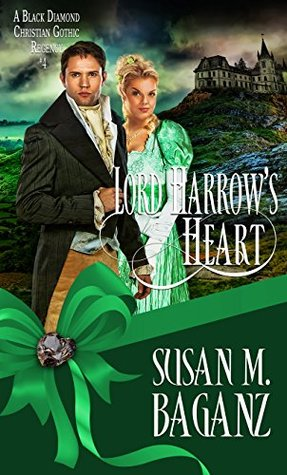 Lord Harrow's Heart (Black Diamond #4)