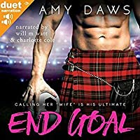 End Goal (Harris Brothers, #3.5)
