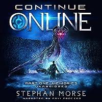 Memories (Continue Online, #1)