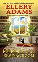 Murder in the Reading Room (Book Retreat Mysteries #5)