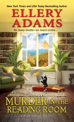 Murder in the Reading Room by Ellery Adams