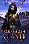 Darkblade Slayer (Hero of Darkness #5)