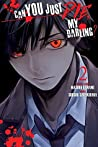 Can You Just Die, My Darling?, Vol. 2