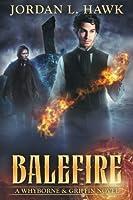 Balefire (Whyborne & Griffin #10)