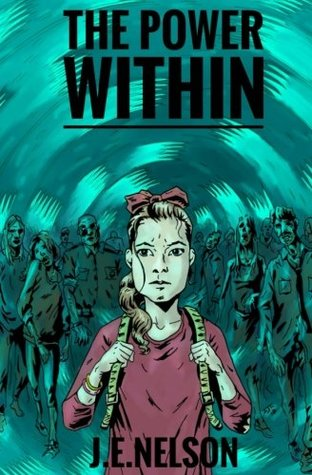 The Power Within by Jacquelyn E. Nelson
