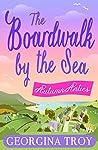 Autumn Antics (The Boardwalk by the Sea #2)
