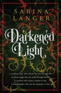 Darkened Light (Darkened Light, #1)
