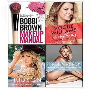 Bobbi Brown Makeup Manual Everything The Body Book Pretty