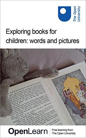 Exploring books for children: words and pictures