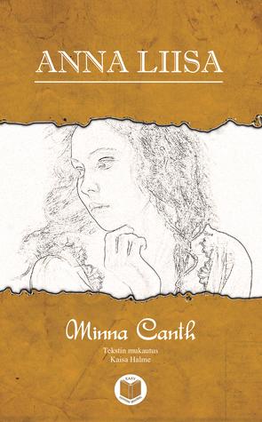 Anna Liisa Minna Canth