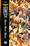 Wonder Woman: Earth One, Vol. 2