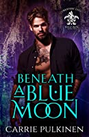 Beneath a Blue Moon (Crescent City Wolf Pack, #2)