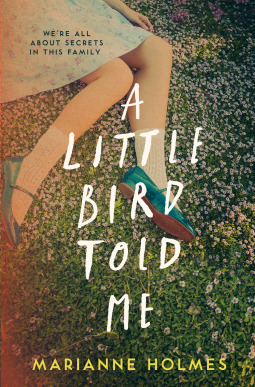 A Little Bird Told Me
