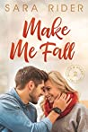 Make Me Fall (Books & Brews, #2)