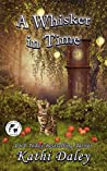 A Whisker in Time (Whales and Tails #16)